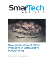 Strategic Assessment of Post-Processing in Metal Additive Manufacturing
