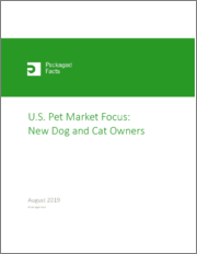 U.S. Pet Market Focus: New Dog and Cat Owners