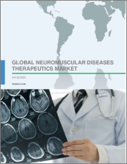 Neuromuscular Disease Therapeutics Market by Type and Geography - Global Forecast and Analysis 2019-2023