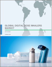 Digital Dose Inhalers Market by Product and Geography - Global Forecast and Analysis 2019-2023
