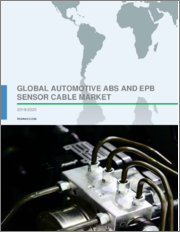 Automotive ABS and EPB Sensor Cable Market by Product and Geography - Global Forecast and Analysis 2019-2023