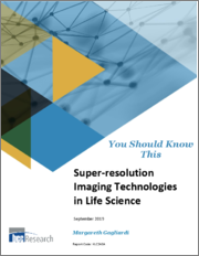Super-resolution Imaging Technologies in Life Science