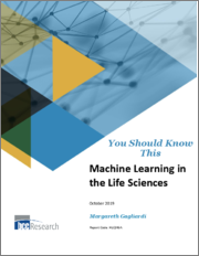 Machine Learning in the Life Sciences