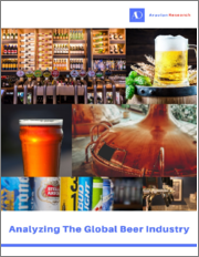 Analyzing the Global Beer Industry 2019