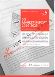 5G Market Report 2019-2025: With Focus on IoT