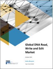 Global DNA Read, Write and Edit Market