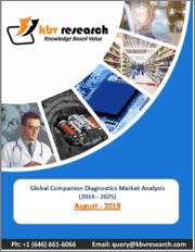 Global Companion Diagnostics Market (2019-2025)