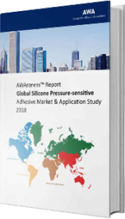 Global Silicone Pressure-Sensitive Adhesive Market & Application Study