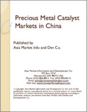 Precious Metal Catalyst Markets in China