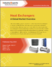 Heat Exchangers - A Global Market Overview