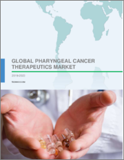 Pharyngeal Cancer Therapeutics Market by Product and Geography - Global Forecast and Analysis 2019-2023