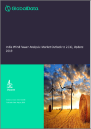 India Wind Power Analysis: Market Outlook to 2030, Update 2019