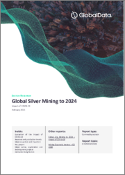 Global Silver Mining to 2023
