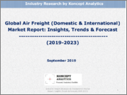 Global Air Freight (Domestic & International) Market Report: Insights, Trends & Forecast (2019-2023)