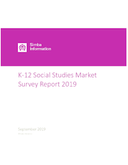 K-12 Social Studies Market Survey Report 2019