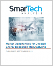Market Opportunities for Directed Energy Deposition Manufacturing