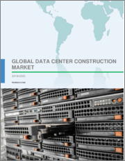 Data Center Construction Market by Type, Construction Type, Tier Level, and Geography - Forecast and Analysis 2019-2023