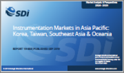 Asia Pacific Opportunities for Instrumentation: Korea, Taiwan, Southeast Asia, and Oceania
