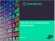 Enterprise Tech Ecosystem Series: Goldman Sachs