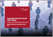 Connected Consumer Survey 2018: Taiwan