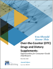 Over-the-Counter (OTC) Drugs and Dietary Supplements: Opportunities for Consumer Goods Distributors