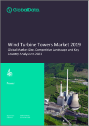 Wind Turbine Towers Market 2019 - Global Market Size, Competitive Landscape and Key Country Analysis to 2023