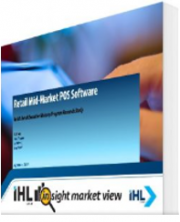 Mid-Market Retail POS Software Market