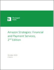 Amazon Strategies: Financial and Payment Services, 2nd Edition
