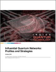 Influential Quantum Networks: Profiles and Strategies