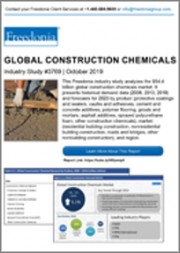 Global Construction Chemicals