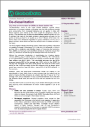 De-dieselization - Thematic Research