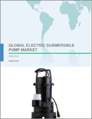 Electric Submersible Pump Market by Application and Geography - Forecast and Analysis 2020-2024