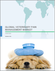 Veterinary Pain Management Market by Product and Geography - Forecast and Analysis 2020-2024