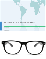 Eyeglasses Market by Distribution Channel and Geography - Forecast and Analysis 2020-2024