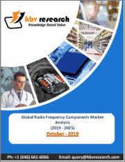 Global Radio Frequency Components Market (2019-2025)