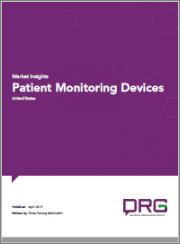 Patient Monitoring Devices | Medtech 360 | Market Insights | US | 2019