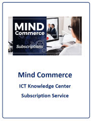 Mind Commerce - ICT Knowledge Center: Subscription Service