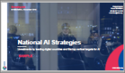 National AI Strategies: Investments by Leading Digital Countries and the Top Vertical Targets for AI (Artificial Intelligence)