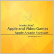 Apple and Video Games