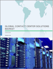 Contact Center Solutions Market by Deployment, Type, and Geography - Forecast and Analysis 2020-2024