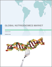 Nutrigenomics Market by Application and Geography - Forecast and Analysis 2020-2024