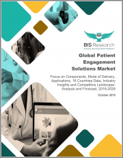 Global Patient Engagement Solutions Market: Focus on Components, Mode of Delivery, Applications, 16 Countries Data, Industry Insights and Competitive Landscape - Analysis and Forecast, 2019-2028