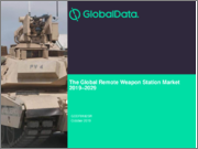 The Global Remote Weapons Stations Market 2019-2029
