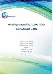 China Surge Protection Device (SPD) Market Insights, Forecast to 2025