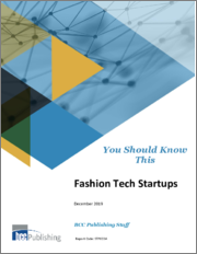 Fashion Tech Startups