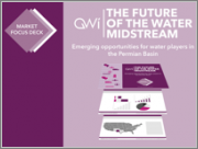 The Future of the Water Midstream: Emerging Opportunities for Water Players in the Permian Basin