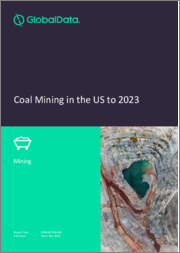 Coal Mining in the US to 2023