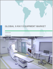 X-Ray Equipment Market by Technology and Geography - Forecast and Analysis 2020-2024