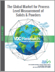 The Global Market for Process Level Measurement of Solids & Powders
