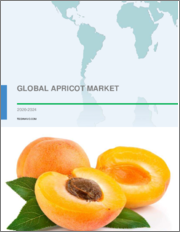 Apricots Market by Product and Geography - Forecast and Analysis 2020-2024